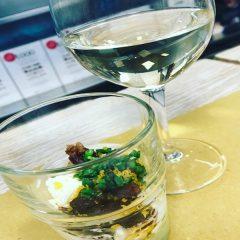 Istria gourmet: asparagi e malvasia