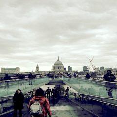 Londra, capitale dinamica