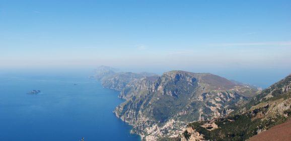 Ecoturismo nel Parco Regionale Monti Lattari – Campania