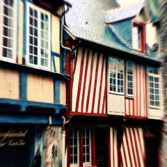 Normandia e Bretagna imperdibili