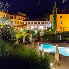 La Meridiana Resort, l'eleganza della Liguria segreta