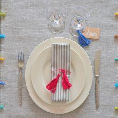 A tavola con… gli amici