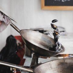 A tavola con… la nuova rubrica sul cibo e dintorni