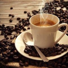 A tavola con … il caffè