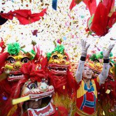 A tavola con … il capodanno cinese