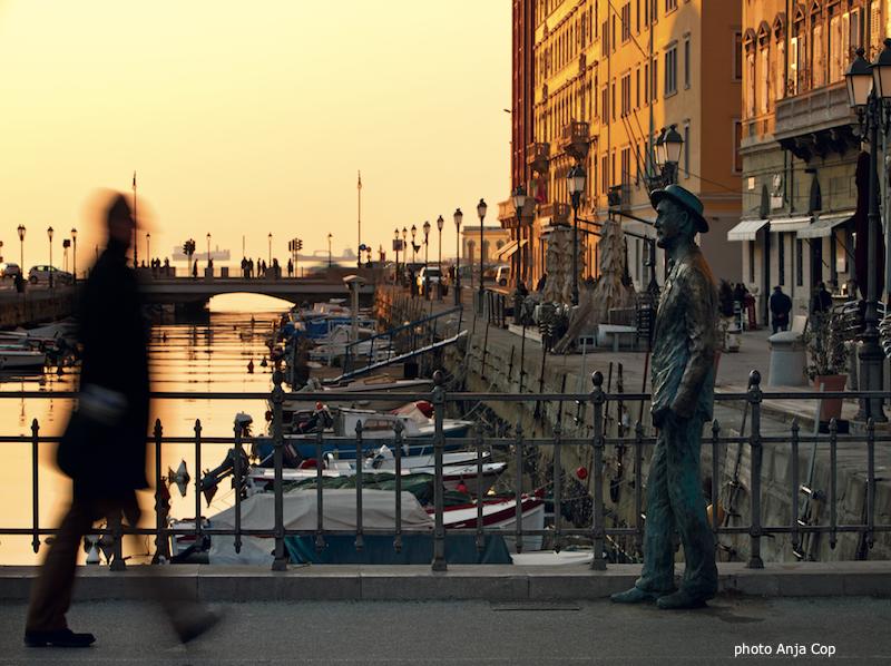 9 motivi più 1 per vedere Trieste ora