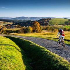 Ecoturismo in bici