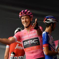 L'Europa al Giro d'Italia