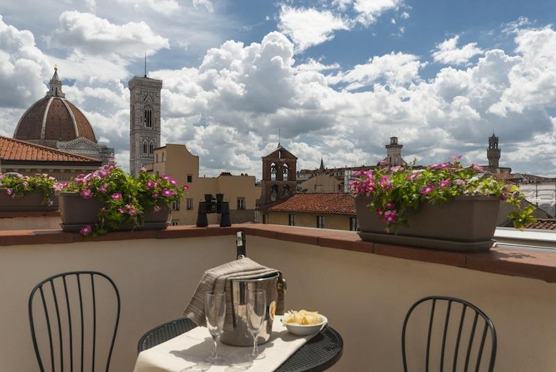 Firenze, oltre il turismo
