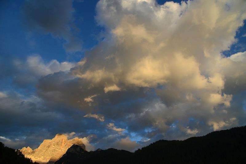 Val Fiorentina: storia, bellezza, tradizioni del Cadore