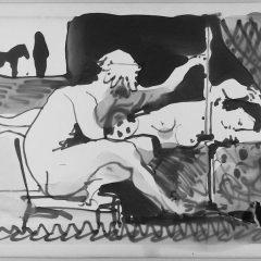 Picasso Metamorfosi: il genio, il mito e l'antichità