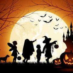 Halloween, il fascino del macabro anche a tavola