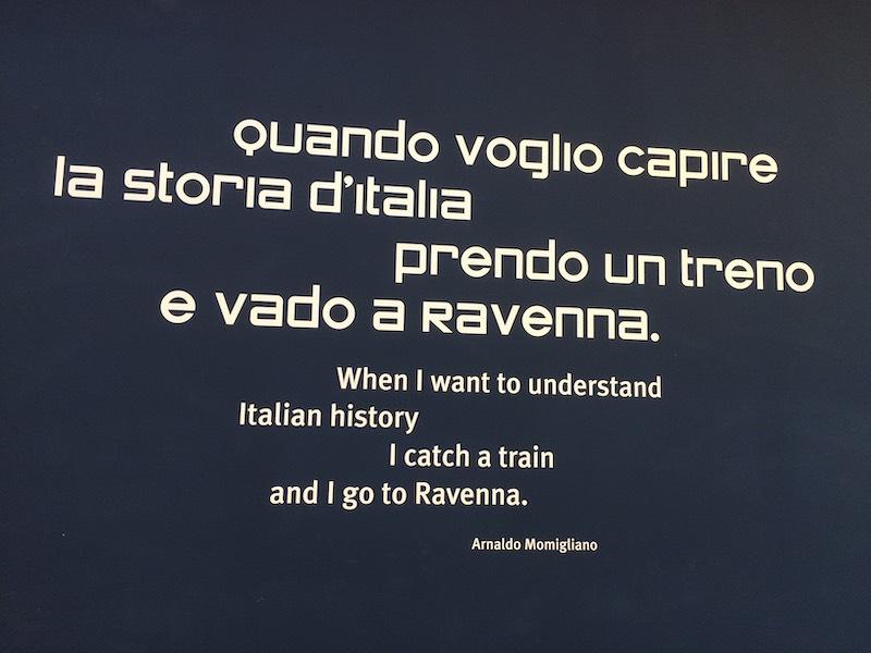 L'ex zuccherificio di Ravenna è il nuovo Museo della città e del territorio