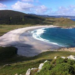 Galicia Walking Festival 2021