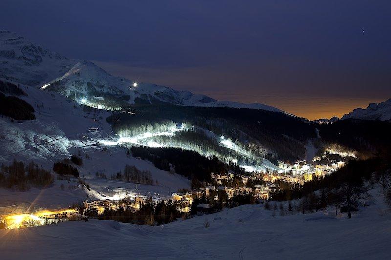 Sci, sport e sapori in Valtellina