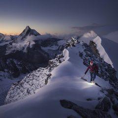 Banff. I film della montagna