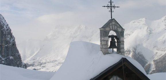 Fondo e ciaspole in Friuli Venezia Giulia