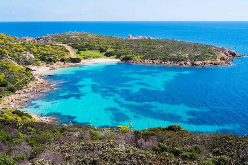 Asinara, un itinerario di ecoturismo
