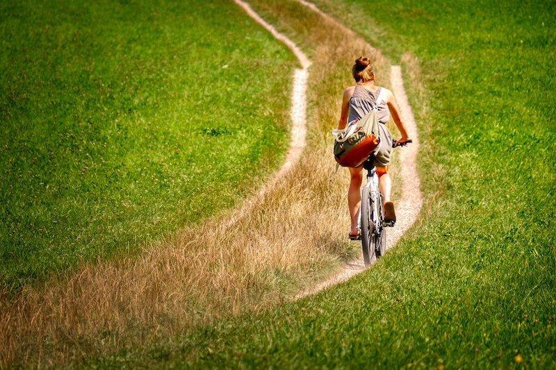 In bici per il turismo ecosostenibile