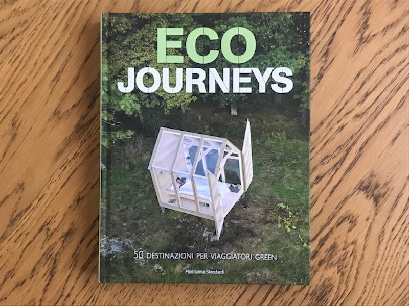 Viaggi ecosostenibili in libreria